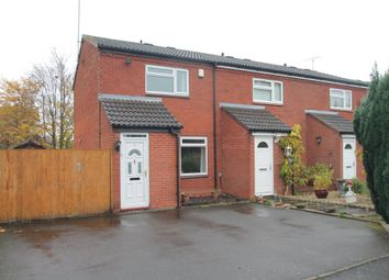 Thumbnail 2 bed semi-detached house for sale in Tylers Grove, Shirley, Solihull