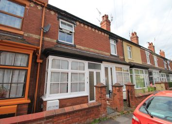 Thumbnail 2 bed terraced house to rent in Christopher Terrace, Stafford, Staffordshire