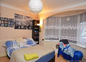 Thumbnail 3 bed terraced house to rent in Eastcote Avenue, Greenford, Greenford