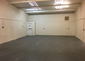 Thumbnail Warehouse to let in Hythe Road, London