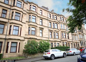 Thumbnail 2 bed flat for sale in 1/1, 27 Kirkland Street, North Kelvinside, Glasgow