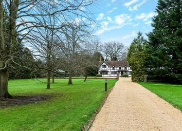 Photo of Eversley, Hampshire RG27