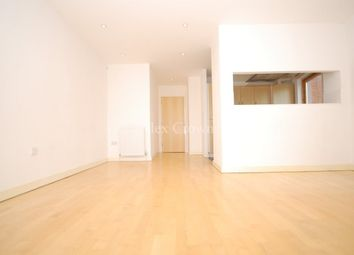 Thumbnail 1 bedroom flat to rent in Westpoint Apartments, Clarendon Road, Turnpike Lane