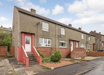 Thumbnail 2 bed end terrace house for sale in Link Road, Cumnock, East Ayrshire