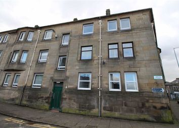 Thumbnail 3 bed flat for sale in Smith Street, Greenock