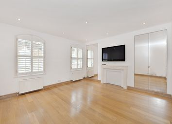 Thumbnail 4 bedroom mews house to rent in Ennismore Gardens Mews, London