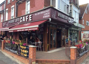 Thumbnail Restaurant/cafe for sale in Upper Grosvenor Road, Tunbridge Wells