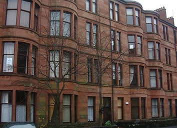 Thumbnail 2 bedroom flat to rent in Woodford Street, Glasgow