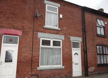 2 bed terraced house for sale in Buchanan Street, Leigh, Lancashire WN7