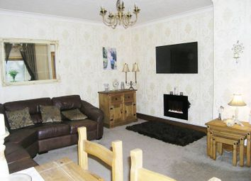 Thumbnail 2 bedroom flat for sale in 11/2 Teviot Crescent, Hawick