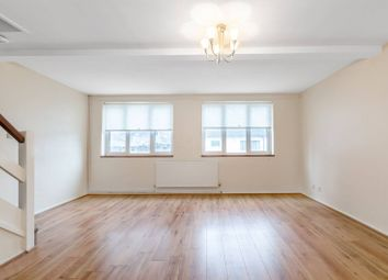 Thumbnail 3 bed property to rent in Fellows Road, Belsize Park