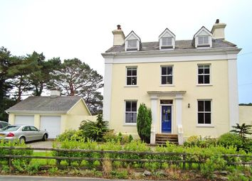 Thumbnail 7 bed detached house for sale in King Orry House, Ramsey Road, Laxey