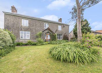 Thumbnail Land for sale in Kings Nympton, Umberleigh