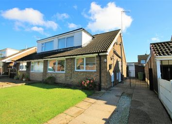 Thumbnail 3 bed semi-detached house for sale in Appin Road, Mansfield, Nottinghamshire