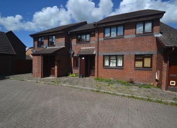 Thumbnail 2 bed terraced house to rent in Waterloo Way, Ringwood