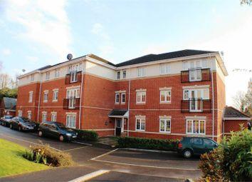 Thumbnail 2 bed flat to rent in Mirabella Close, Southampton