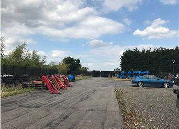 Thumbnail Light industrial for sale in Stretham Road, Wicken, Ely