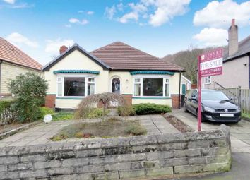Thumbnail 3 bed detached bungalow for sale in 17 Bocking Lane Beauchief, Sheffield