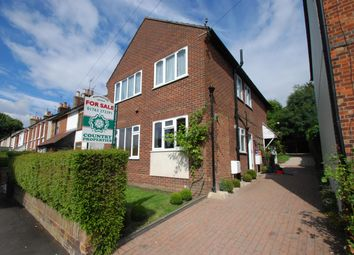 Thumbnail 2 bed flat for sale in Paddock Road, Buntingford