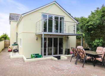 Thumbnail 4 bed detached house for sale in Egloshayle, Wadebridge, Cornwall