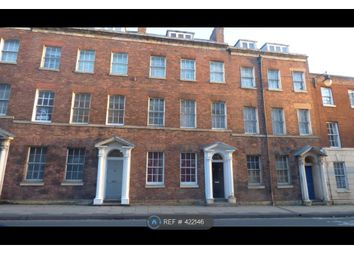 Thumbnail 2 bed flat to rent in Bridge Street, Worcester