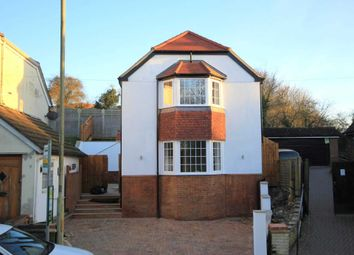 Thumbnail 3 bed detached house for sale in St. Albans Hill, Hemel Hempstead
