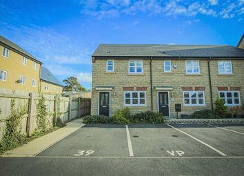 Thumbnail 2 bed mews house for sale in Henry Place, Clitheroe, Lancashire