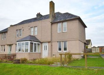 Thumbnail 2 bed flat for sale in Upper Burnmouth, Burnmouth, Eyemouth
