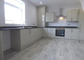 Thumbnail 2 bed terraced house for sale in Ord Road, Ashton, Preston, Lancashire