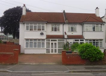 Thumbnail 5 bed semi-detached house to rent in Rosedene Avenue, London