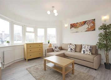 Thumbnail 1 bedroom flat for sale in Cricklewood Lane, Childs Hill