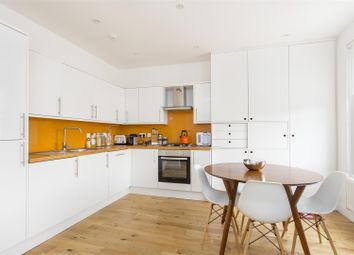 Thumbnail 2 bed maisonette for sale in Manor Parade, Manor Road, London