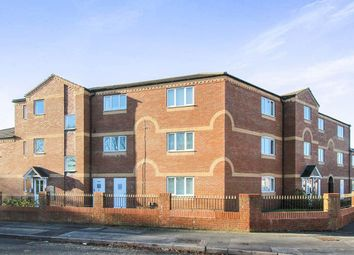 Thumbnail 2 bedroom flat for sale in Bridge Road, Shelfield, Walsall