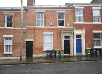 Thumbnail 3 bed flat to rent in Cadogan Place, Preston