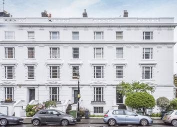 Thumbnail 3 bedroom flat to rent in Grafton Square, London