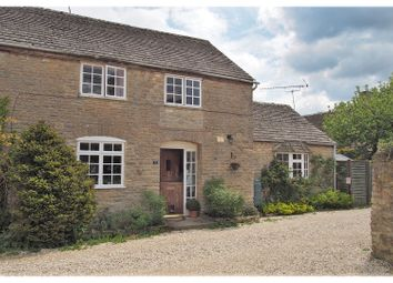 Thumbnail 2 bed cottage for sale in Lower End, Alvescot, Bampton