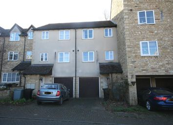 Thumbnail 3 bed town house to rent in Lambert Mews, Stamford