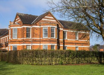 Thumbnail 3 bed flat for sale in Cayton Road, Netherne On The Hill, Coulsdon, Surrey