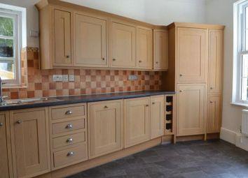 Thumbnail 3 bedroom semi-detached house for sale in Bordyke, Tonbridge