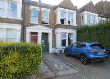 Thumbnail 2 bedroom flat to rent in Wallbutton Road, Brockley