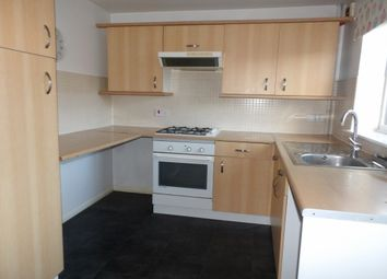 Thumbnail 2 bed semi-detached house to rent in Elvaston Road, North Wingfield, Chesterfield
