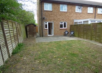 Thumbnail 1 bed property to rent in Longleat Gardens, New Milton