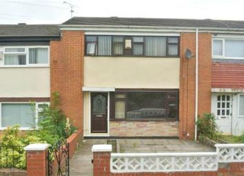 Thumbnail 3 bed terraced house for sale in Stanhope Drive, Liverpool, Merseyside