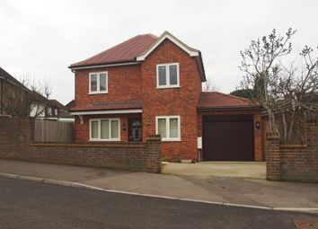 Thumbnail 3 bed detached house to rent in Preston Ave, Gillingham