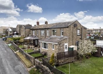 3 bed semi-detached house for sale in Nettleton Hill, Golcar, Huddersfield HD7