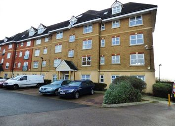 Thumbnail 2 bed flat to rent in Harrisons Wharf, Purfleet