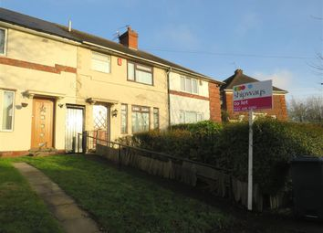3 bed property to rent in Woodhouse Road, Quinton, Birmingham B32