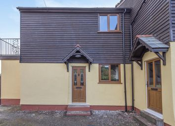 Thumbnail 2 bedroom semi-detached house to rent in Presteigne, Powys