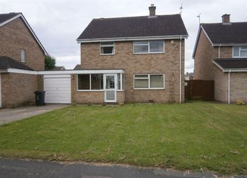 Thumbnail 4 bedroom property to rent in Merlin Way, Swindon