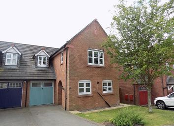 Thumbnail 3 bed semi-detached house to rent in Chertsy Grove, Carlisle